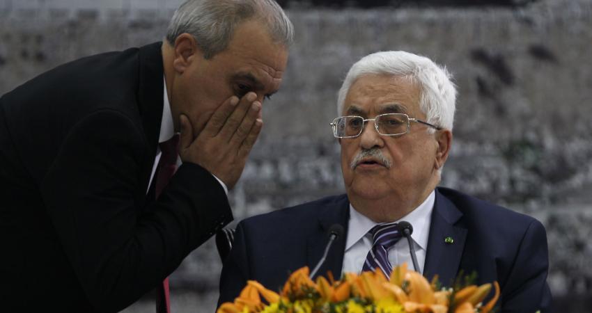 هكذا يتستر اللواء ماجد فرج على فساد مستشار الرئيس عباس