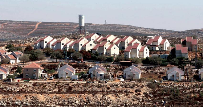 """""""إسرائيل"""" لن تضم المستوطنات قبل الكشف عن """"صفقة القرن"""""""