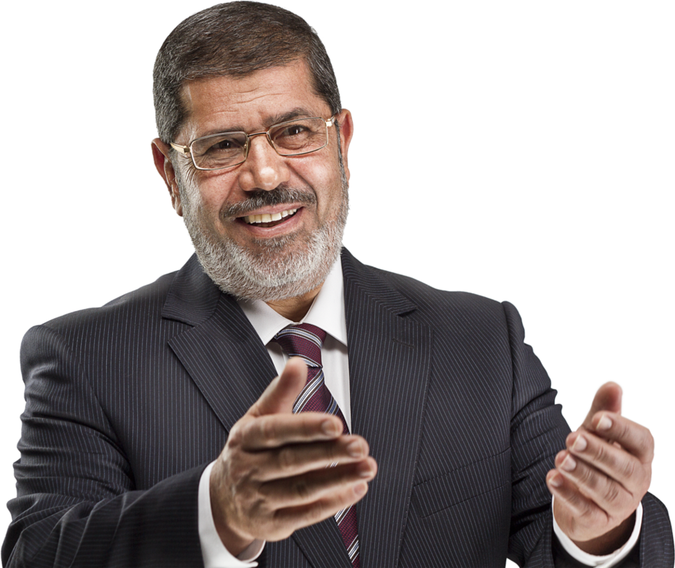 دفاع مرسي يطعن على حكم بسجنه 20 عاما فلسطين الآن