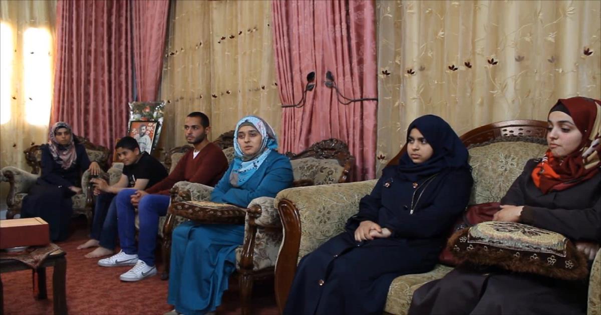 عائلة حمارشة.. تذوق مرارة الاعتقال والسجون من جديد