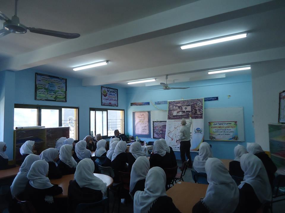 مركز العلم والثقافة يبدأ حملته التوعوية حول مدينة القدس