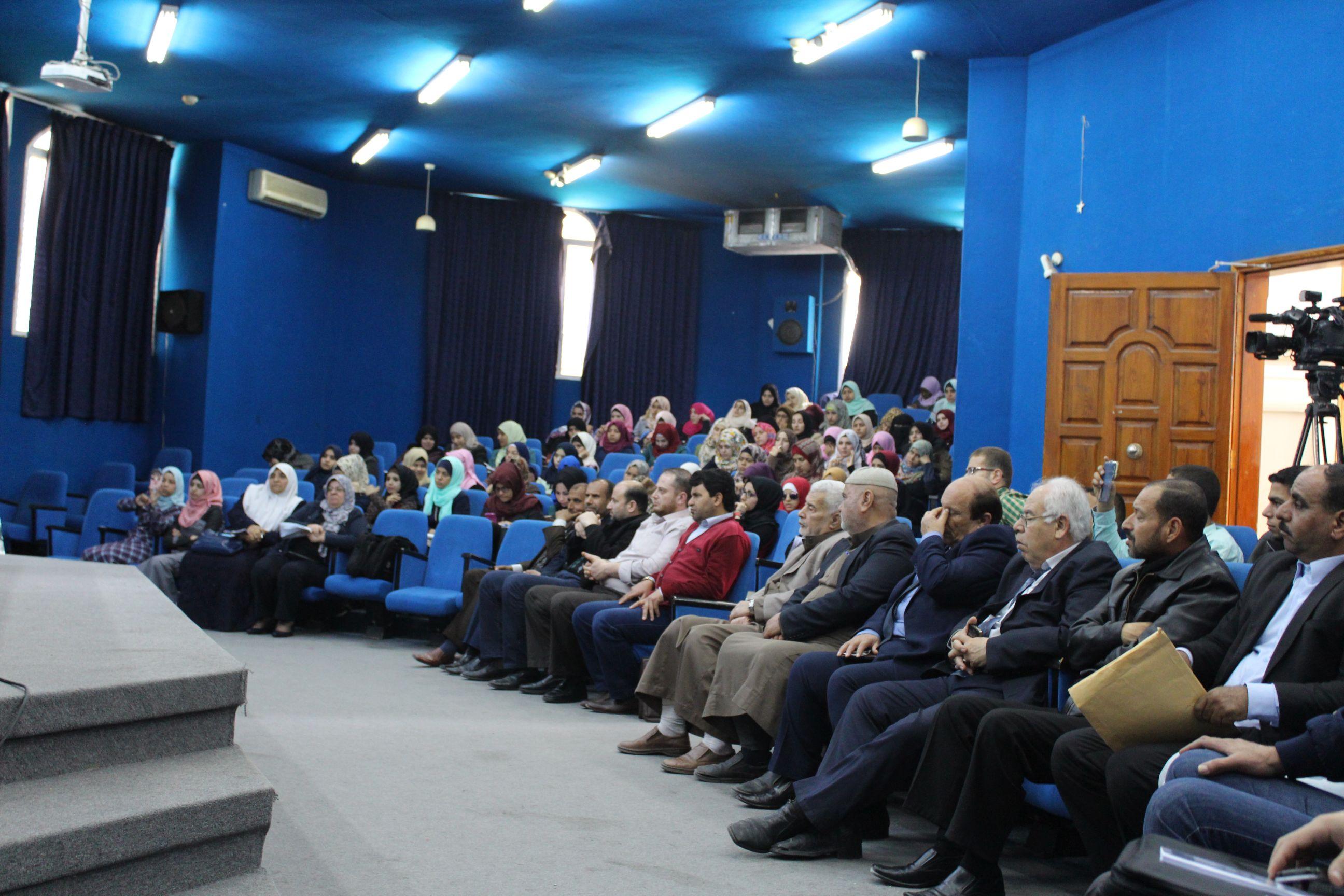"""الثقافة تعقد لقاءً فكرياً بعنوان """"غزة بين الدولة والتدويل"""""""