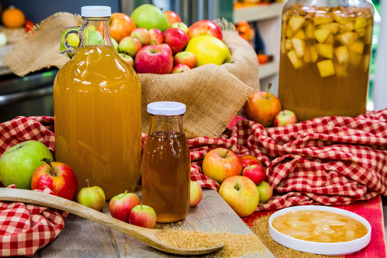 f156af222 هذا ما سيحدث لجسمك إذا تناولت خل التفاح يومياً - فلسطين الآن