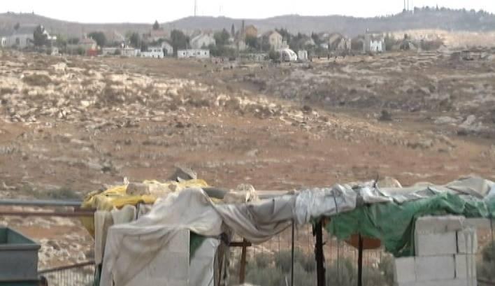 سوسيا.. حكاية قرية صامدة في الخليل المحتلة