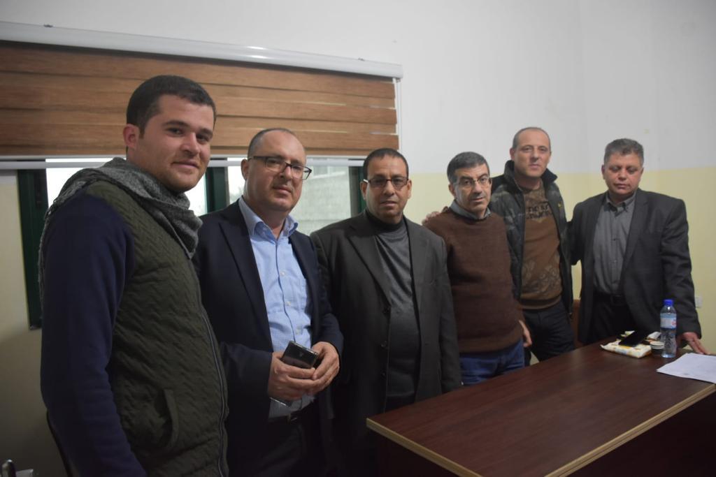 جمعية الشفاء تنظم يومًا طبيًا مجانيًا في خان يونس