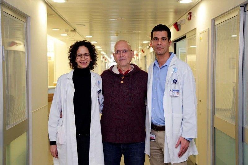 """تقنية جديدة لإزالة أورام السرطان دون جراحة بـ""""إسرائيل"""""""