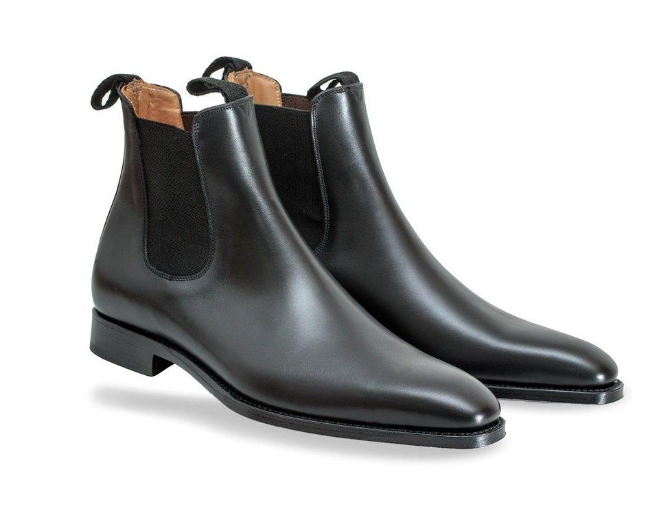 موديلات أحذية رجالية شتوية 2018-2019 على كل رجل اقتناؤها
