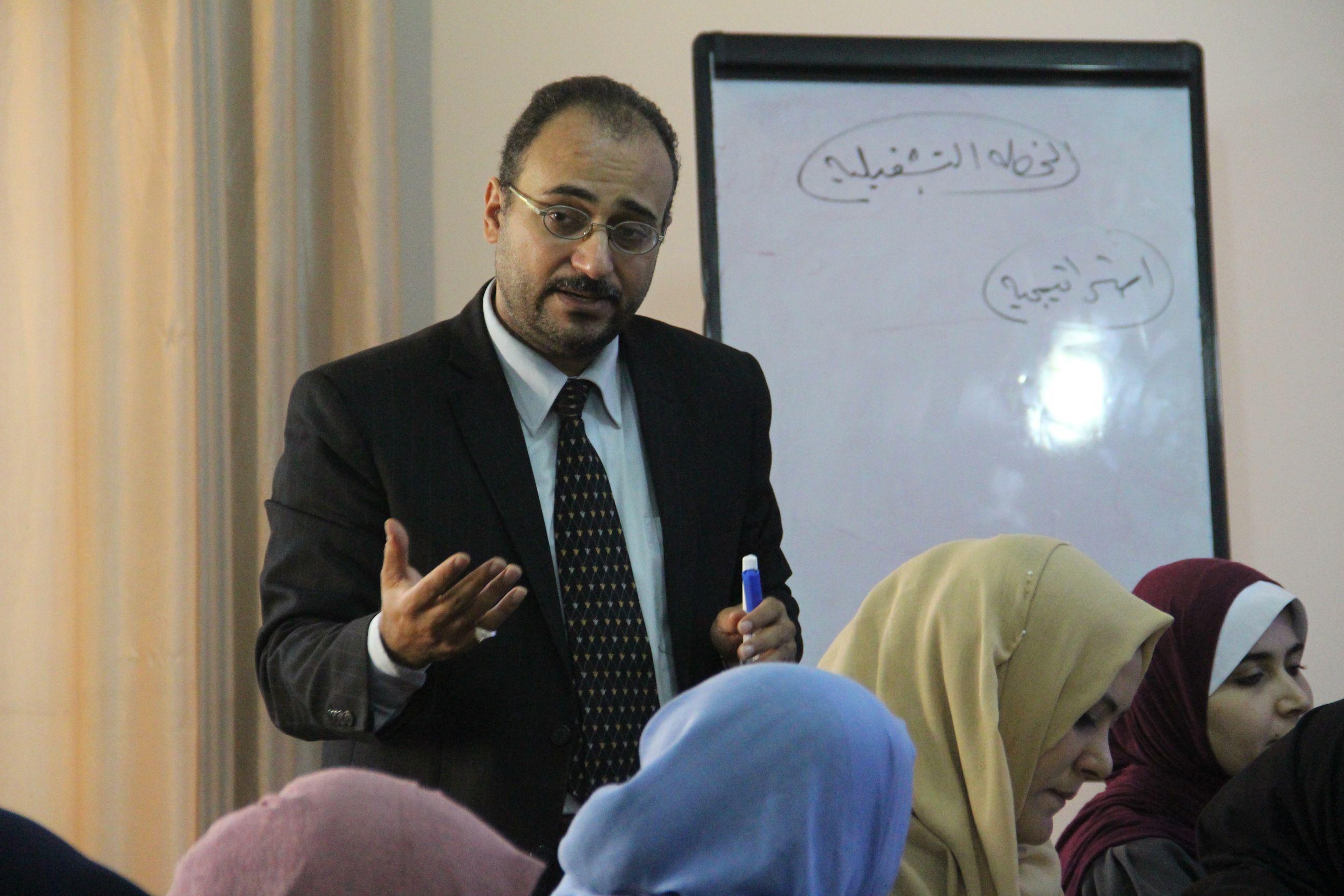 """""""الثقافة"""" تفتتح دورة تدريبية في إدارة المؤسسات الثقافية"""