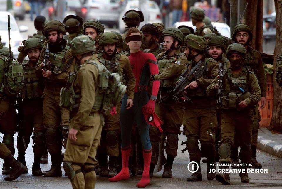 أنا لا أخشى قوَّة اليهود.. ولكن أخشى تخاذل المسلمين