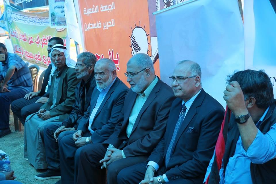 بحر: يؤكد على اقتراب موعد صفقة وفاء الأحرار 2