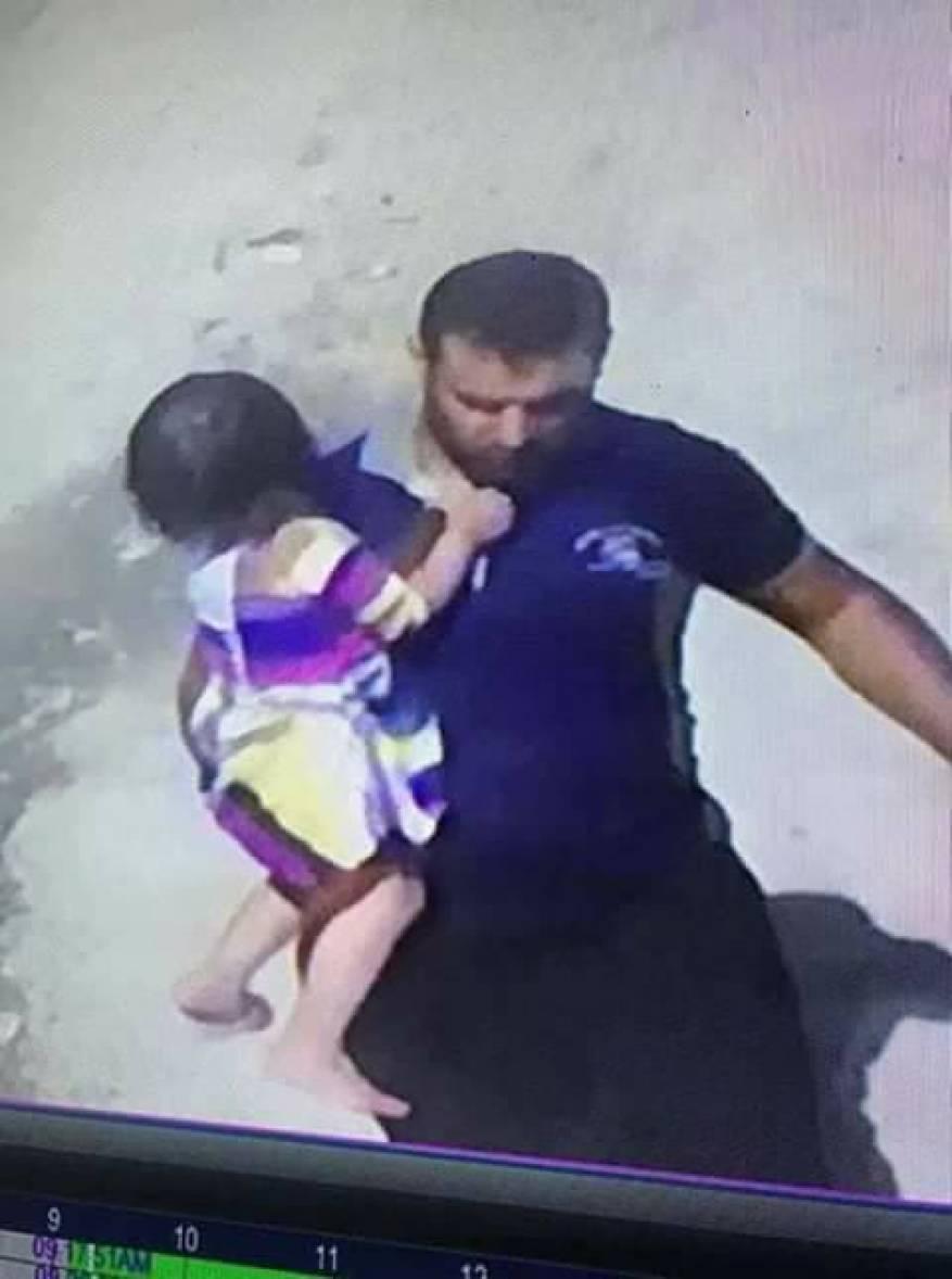 سفاح يغتصب ويقطع 5 فتيات صغيرات بالعراق
