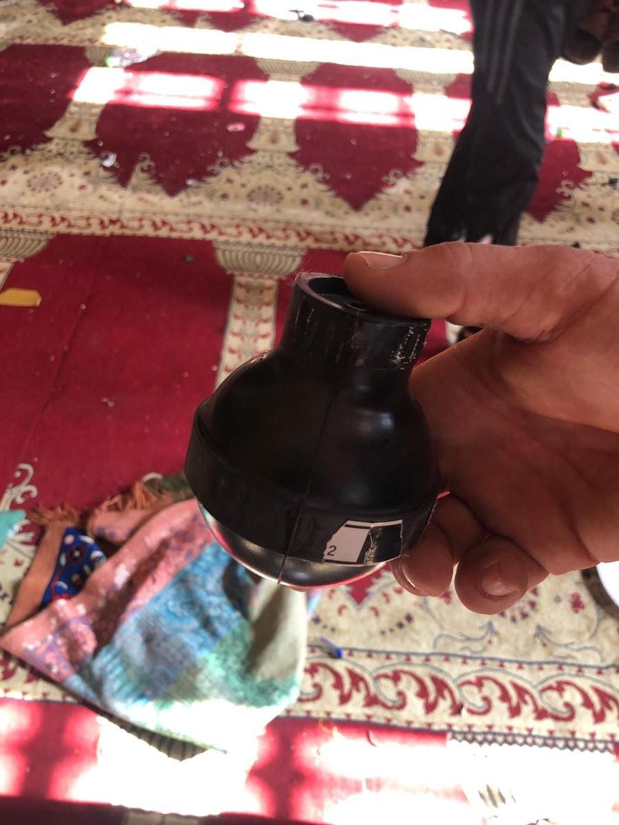 إصابات واعتقالات في اقتحام الاحتلال للمسجد الأقصى