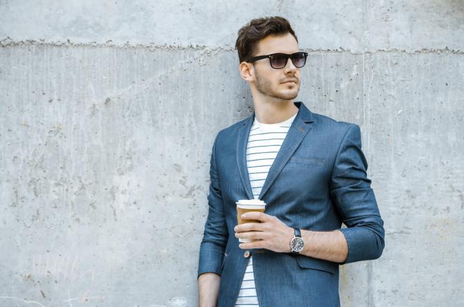 26a8a5aac أفضل النظارات الشمسية الرجالي لفصل الصيف وأسعارها - فلسطين الآن
