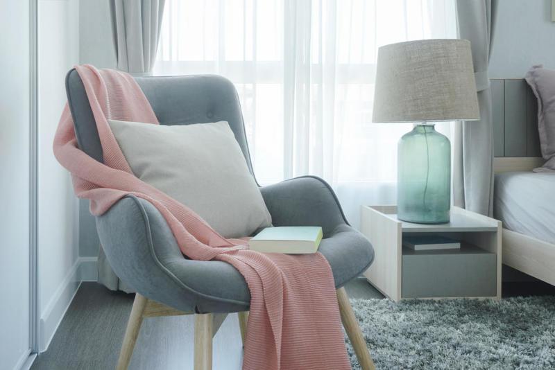 أفكار ديكور عملية لغرف النوم