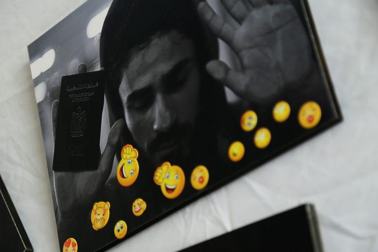 أعمال فنية وإعلامية بغزة تناقش الهجرة غير الشرعية