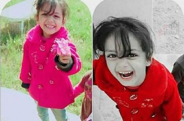 """قتل طفلة بعمر 5 أعوام لأنها رفضت """"تقبيله"""""""