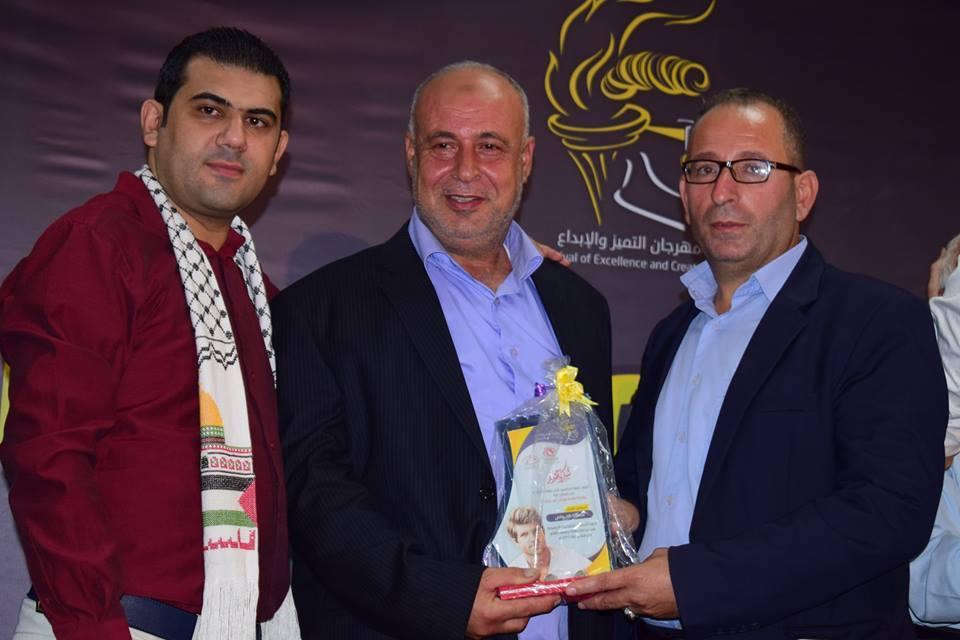 """تقدم ملحوظ لمستقبل """"صالونات الحلاقة"""" بغزة"""