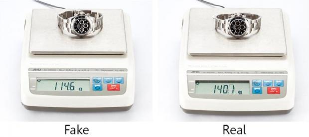 7ba4b9654 كيف تميز الساعة الأصلية من التقليد؟ - فلسطين الآن
