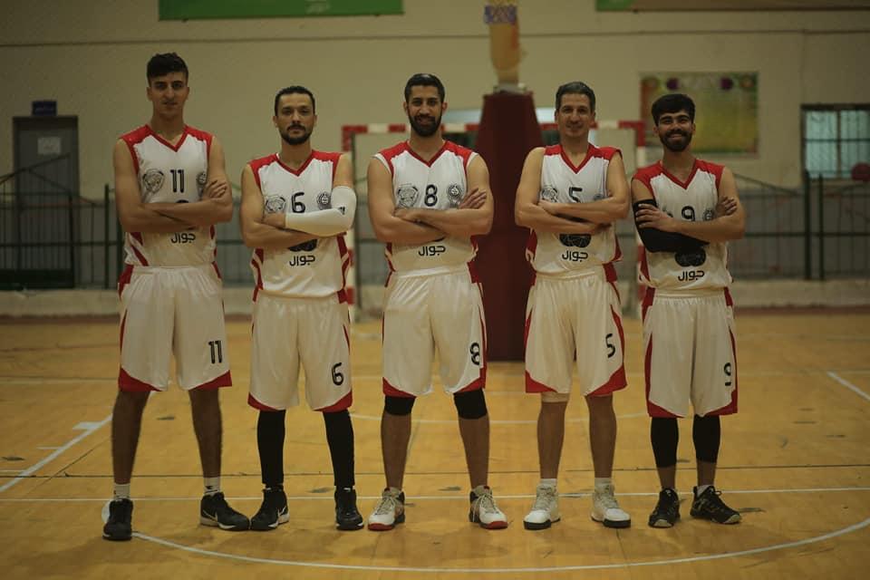 انتصار جديد لغزة الرياضي في دوري جوال السلوي