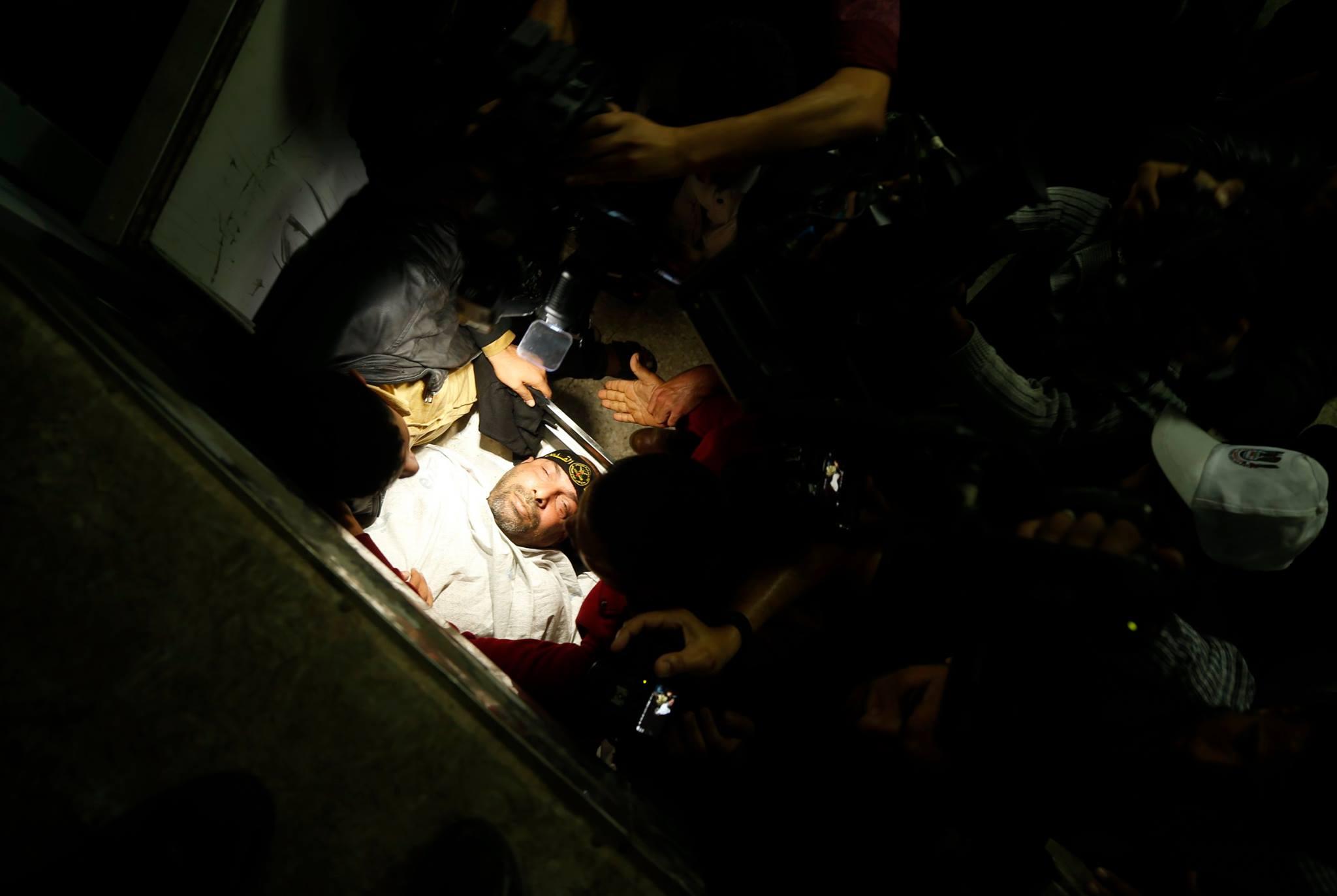 7 شهداء بقصف الاحتلال نفقا للمقاومة وسط القطاع