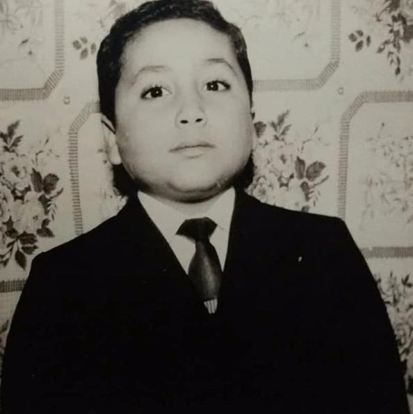 شاهد علاء ولي الدين أيام طفولته .. فى ذكرى رحيله الـ 17