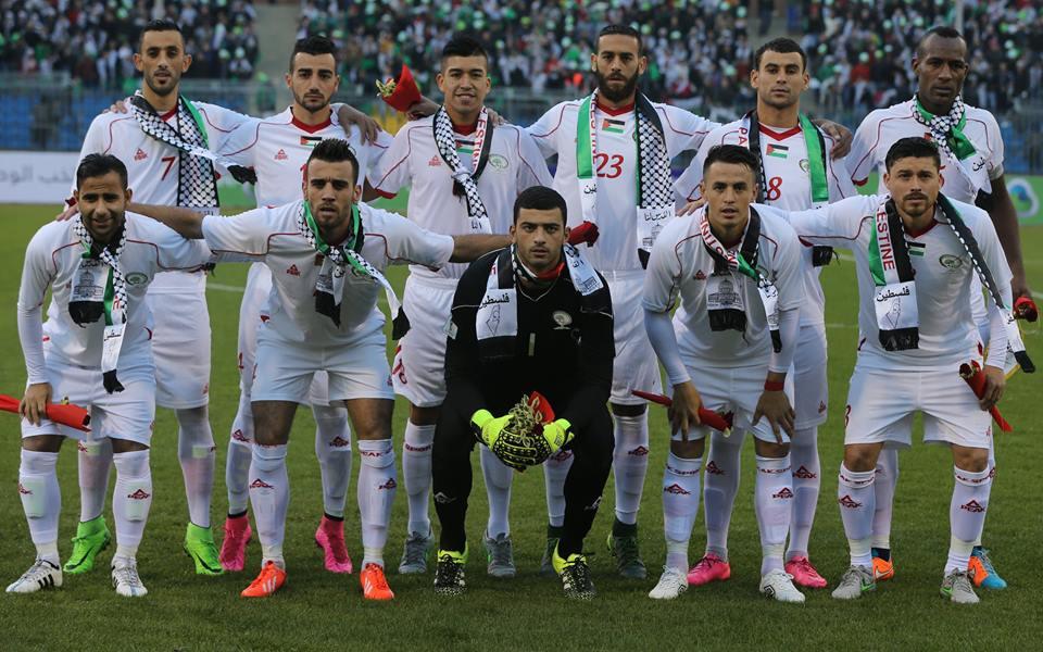 مباراة فلسطين اليوم بث مباشر
