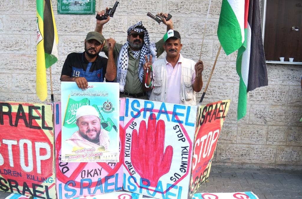 حماس: ما في جعبة المقاومة سيُسعد المعتقلين وذويهم