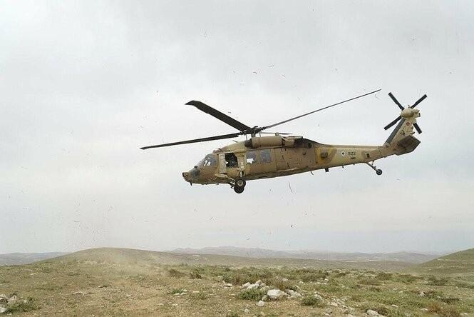 مناورة تحاكي وقوع عمليات خطف في الضفة