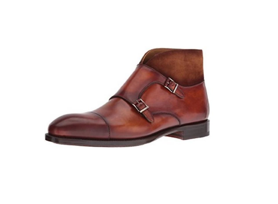 8495e51c5 موديلات أحذية رجالية شتوية 2018-2019 على كل رجل اقتناؤها - فلسطين الآن