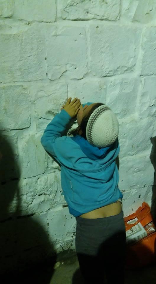 """مواجهات عقب اقتحام مئات المستوطنين لـ""""قبر يوسف"""""""