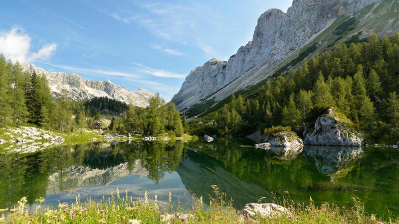 سلوفينيا وجهة مثالية لقضاء إجازة قصيرة