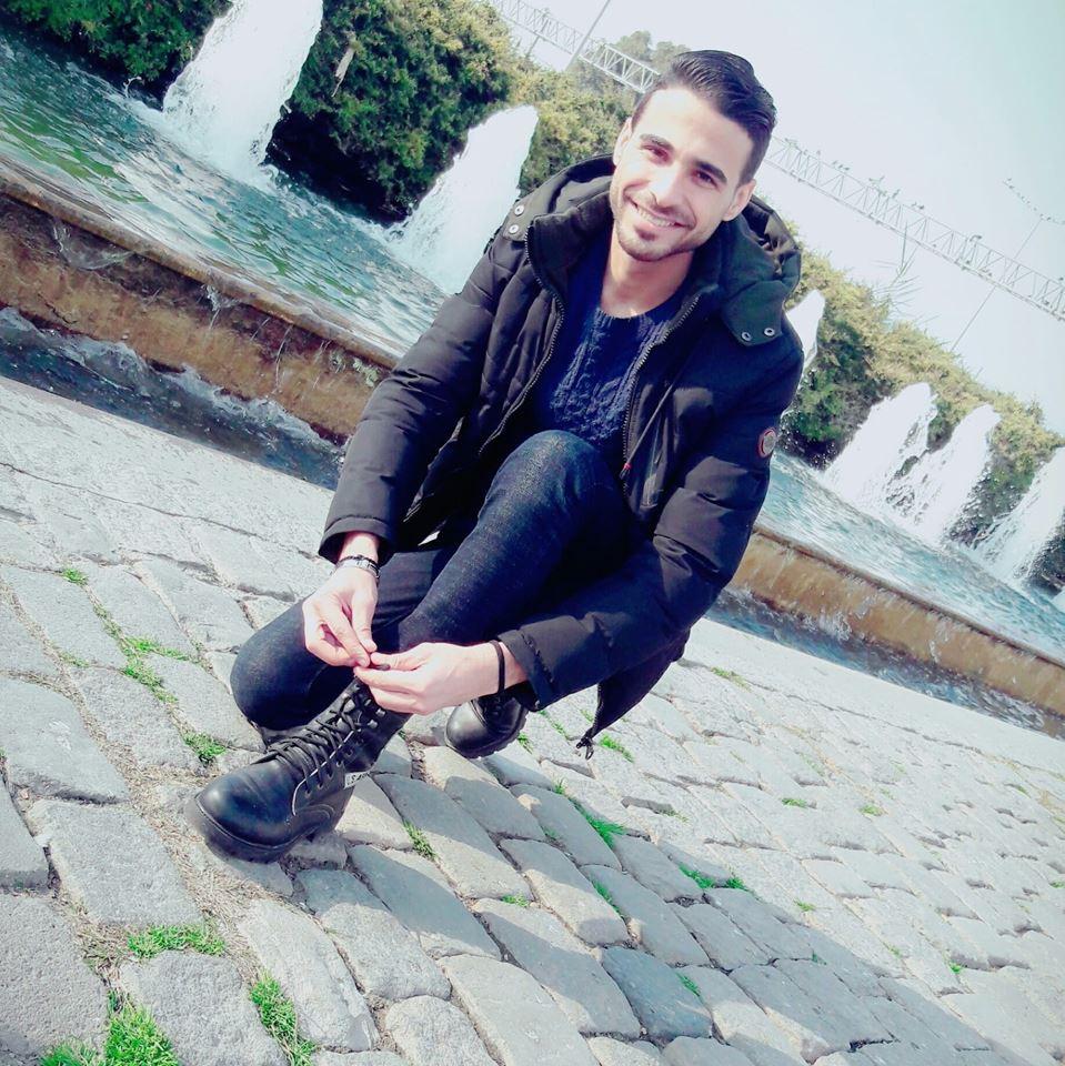 الشاب أبو شملة: الوجع الذي أدمى قلوب الغزيين