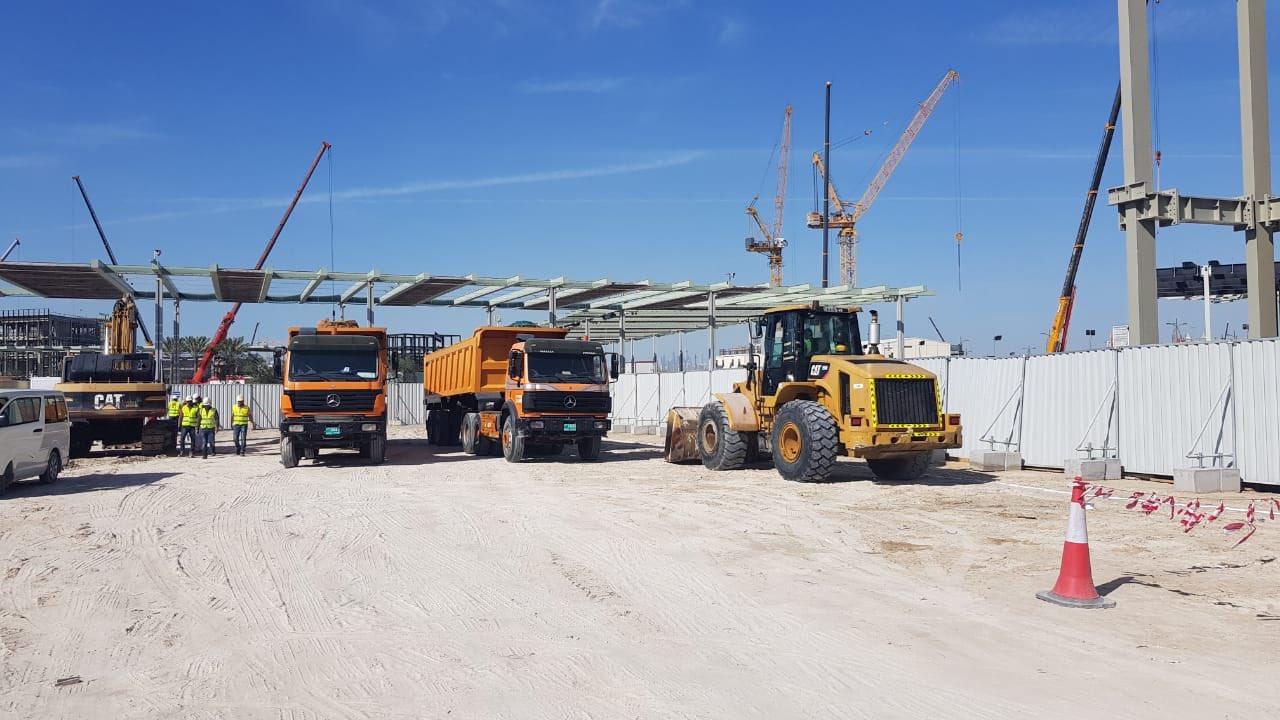 """الاحتلال يعلن انطلاق بناء جناحه بمعرض """"إكسبو 2020 دبي"""""""