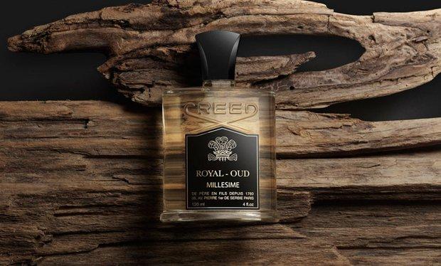 أجمل العطور الخشبية بروائح ذكورية طاغية