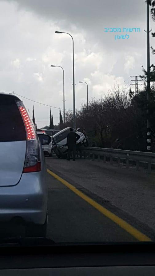"""قتيلان و6 إصابات بعملية مركبة قرب مستوطنة """"أريئيل"""""""