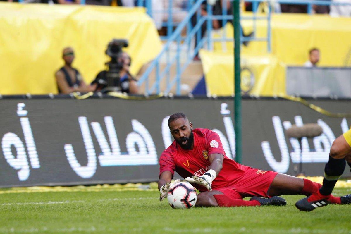تعادل مثير في قمة الدوري السعودي