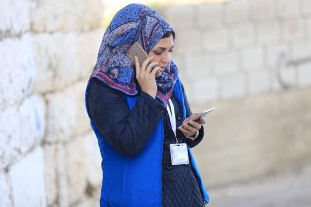 الشريف.. منارة الشروق بالعمل الإذاعي الفلسطيني