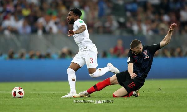 كرواتيا تصعد للنهائي وتحول حلم إنجلترا إلى كابوس