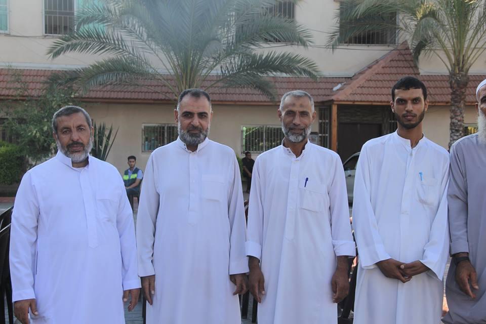 رابطة مساجد دير البلح تنظم لقاء تعريفي بمناسك الحج