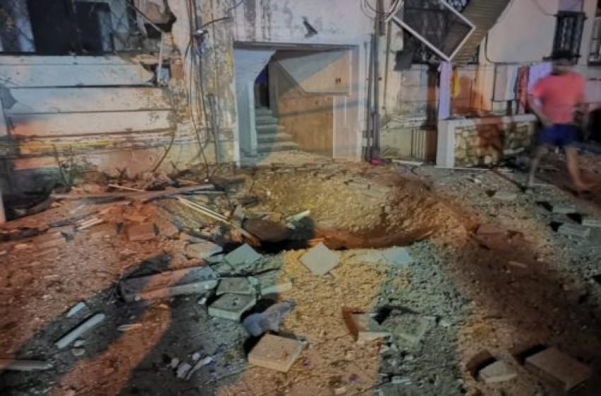 مقتل مستوطن نتيجة صاروخ أصاب منزله في عسقلان