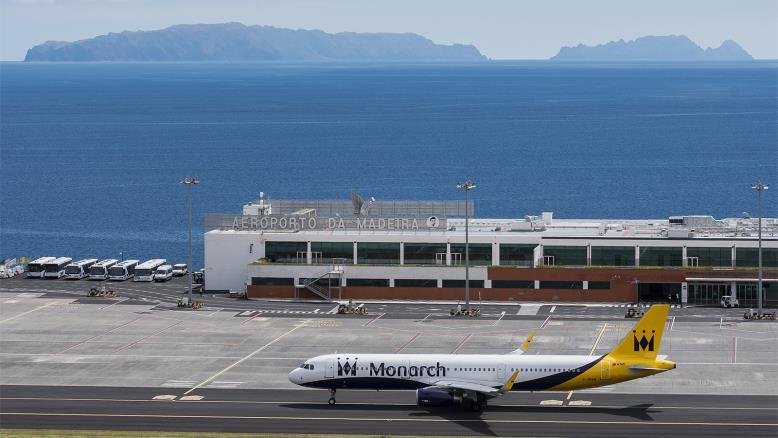 تعرف على أكثر المطارات خطورة في العالم
