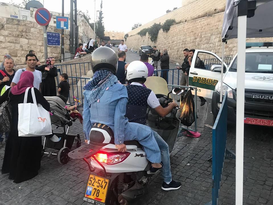 استشهاد 3 شبان نفذوا عمليتي طعن وإطلاق نار بالقدس