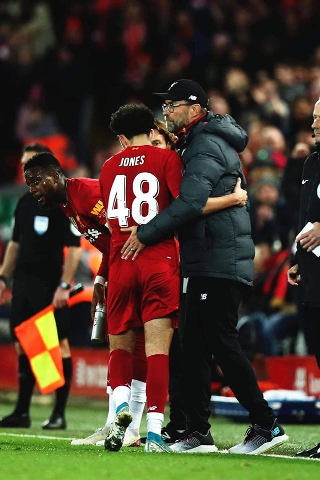 ليفربول يحسم ديربي الكأس بالرديف
