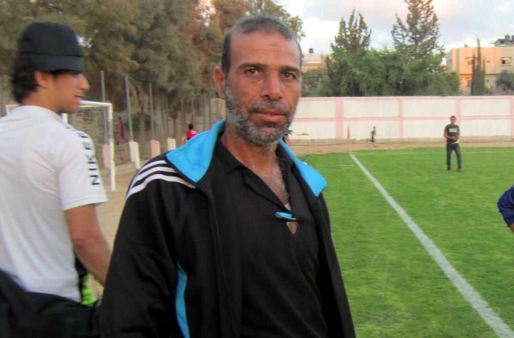 استقالة المدربين تتواصل في دوريات قطاع غزة