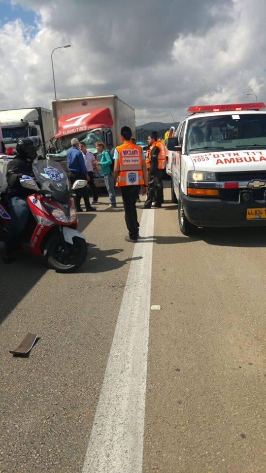 إصابة مستوطن بعملية طعن جنوب القدس