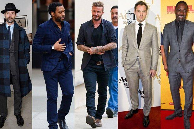 كيف ترتدي الملابس بحسب سنك؟