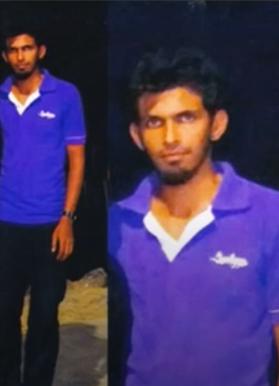 الشرطة السريلانكية تنشر الصور الأولى لمنفذي اعتداءات الأحد الدامية