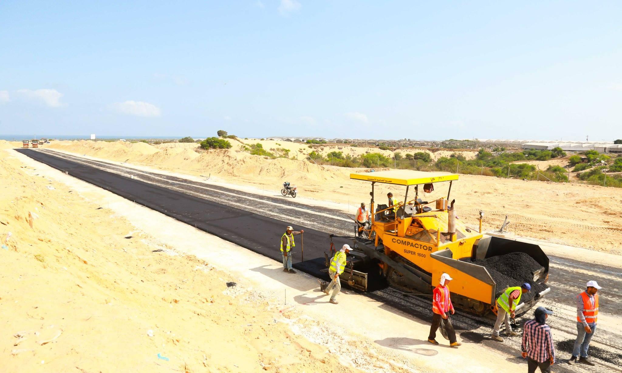 بلدية خان يونس تنفذ 12 مشروعاً بـ 3 مليون دولار