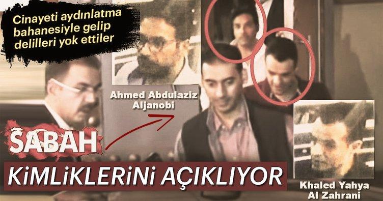 فريق سعودي جاء تركيا بعد قتل خاشقجي.. هذه مهمته