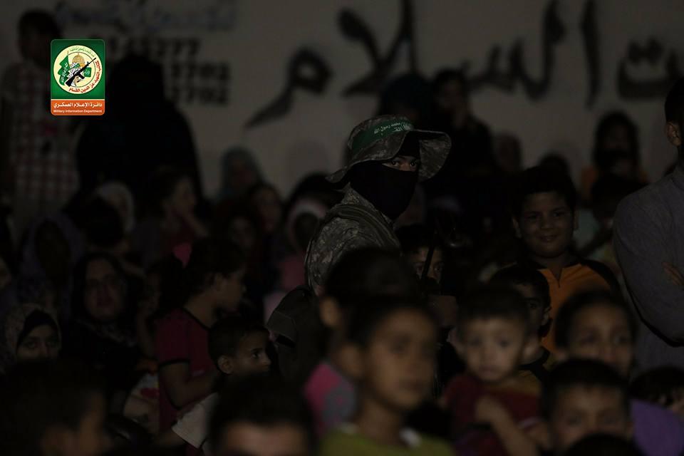 قيادي بحماس: الفعل الإجرامي برفح ليس من شيم شعبنا